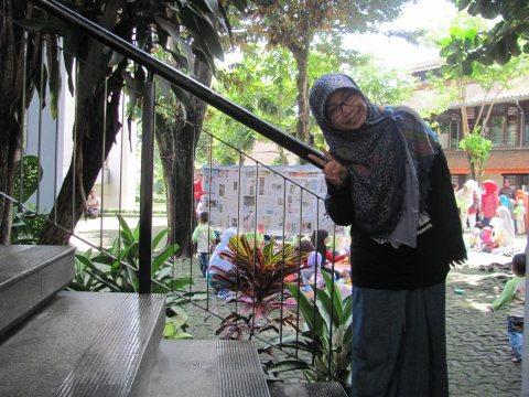 Bandung Desember 2012