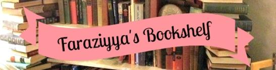 Faraziyya's Bookshelf Logo