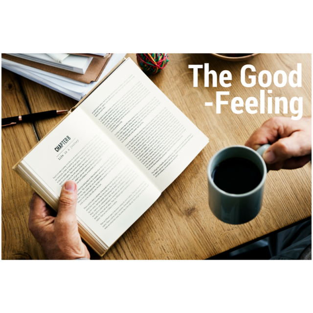 the-good-feeling