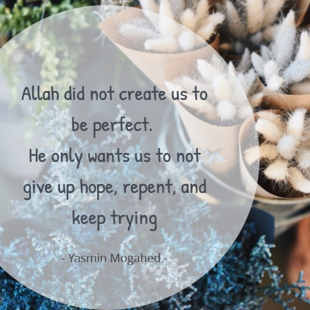Quotes - Yasmin Mogahed